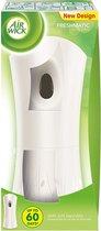 Airwick Freshmatic Max Starterkit dispenser + 1 vulling 250 ML - Jasmijn en Witte bloemen