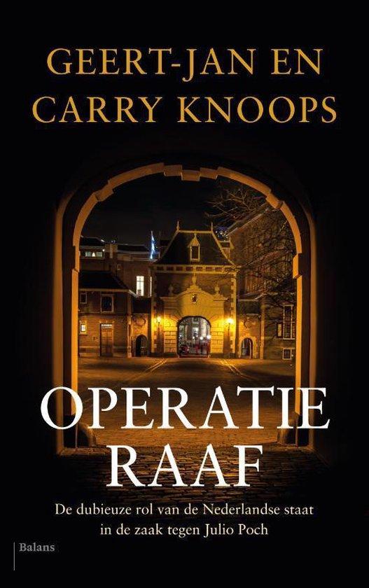 Operatie Raaf - Geert-Jan Knoops   Fthsonline.com