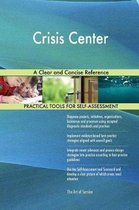 Crisis Center a Clear and Concise Reference