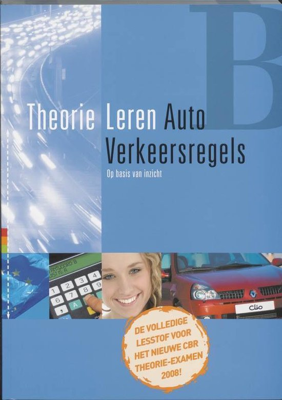 Auto rijbewijs halen - Onbekend pdf epub