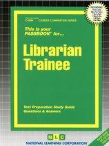 Librarian Trainee