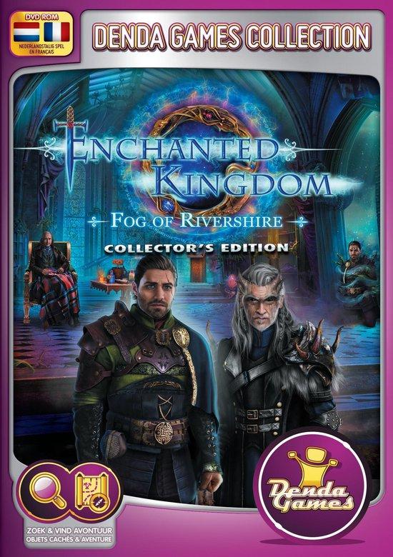Enchanted Kingdom - Fog of Rivershire CE