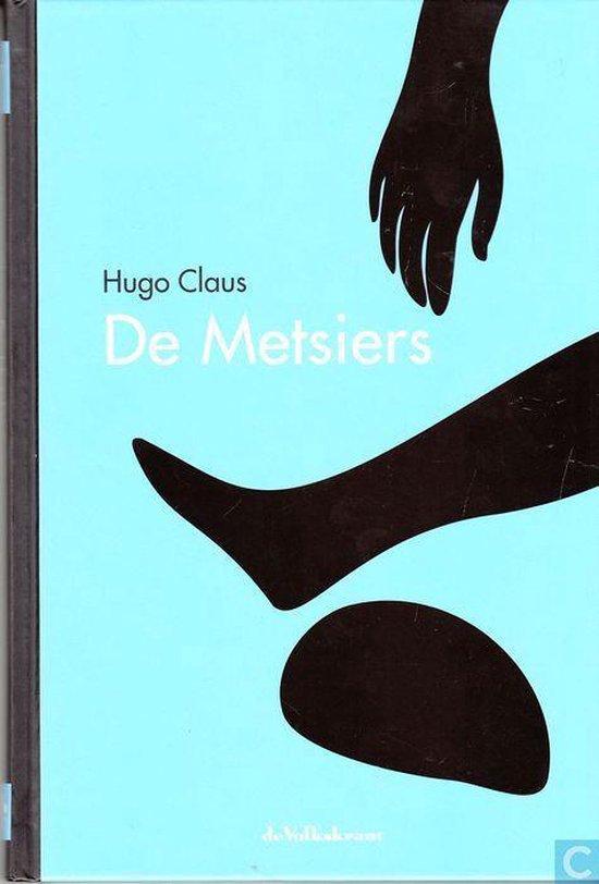 De Metsiers - Hugo Claus |