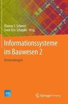 Informationssysteme Im Bauwesen 2