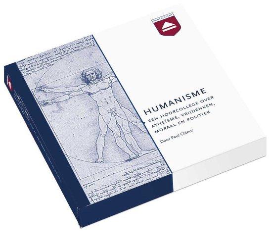 Humanisme (luisterboek) - P. Cliteur |