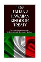 1863 Italy and the Hawaiian Kingdom Treaty