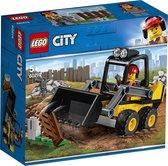 Afbeelding van LEGO City Bouwlader - 60219