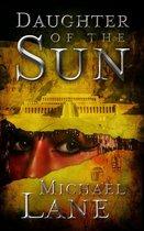 Boek cover Daughter of The Sun van Michael Lane