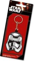 Star Wars Episode VII Vinyl Keychain (Sleutelhanger) Captain Phasma