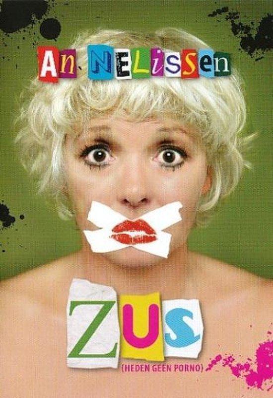 Cover van de film 'An Nelissen - Zus'