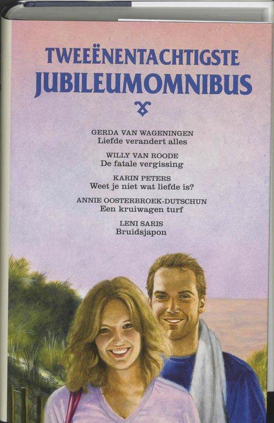 Tweentachtiste Jubileumomnibus - Diverse auteurs | Readingchampions.org.uk