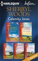 Intiem Bundel - Calamity Janes (5-in-1)