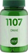 AOV 1107 DMAE - 60 vegacaps - - Voedingssupplementen