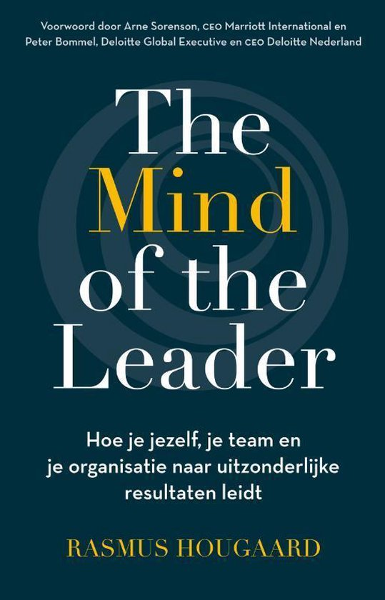 Hoe leiders denken