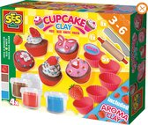 Ses Klei Cupcakes