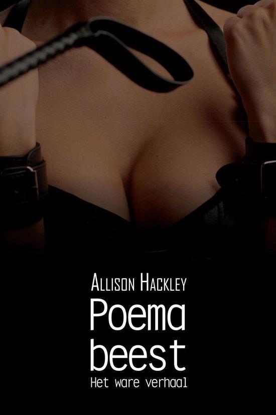 Poemabeest - het ware verhaal - Allison Hackley | Fthsonline.com