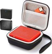 Afbeelding van Opberghoes JBL GO 1/2 - Beschermhoes - Speaker Accessoires - Draagbare beschermhoes