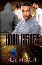 Hood Issues