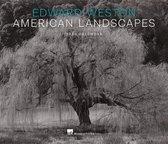 Edward Weston American Landscapes 2020 Wall Calendar