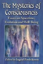 Boek cover The Mysteries of Consciousness van