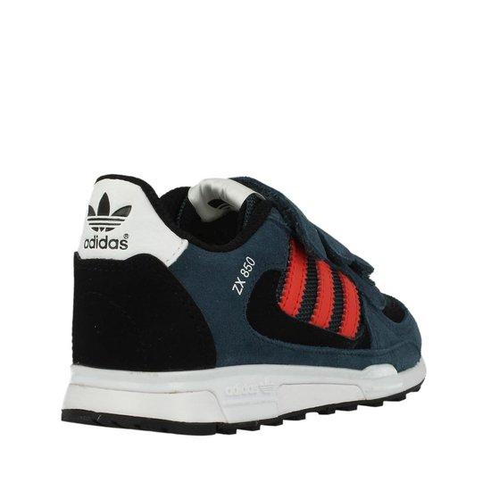 adidas zx 850 rood