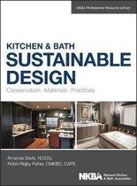 Kitchen & Bath Sustainable Design