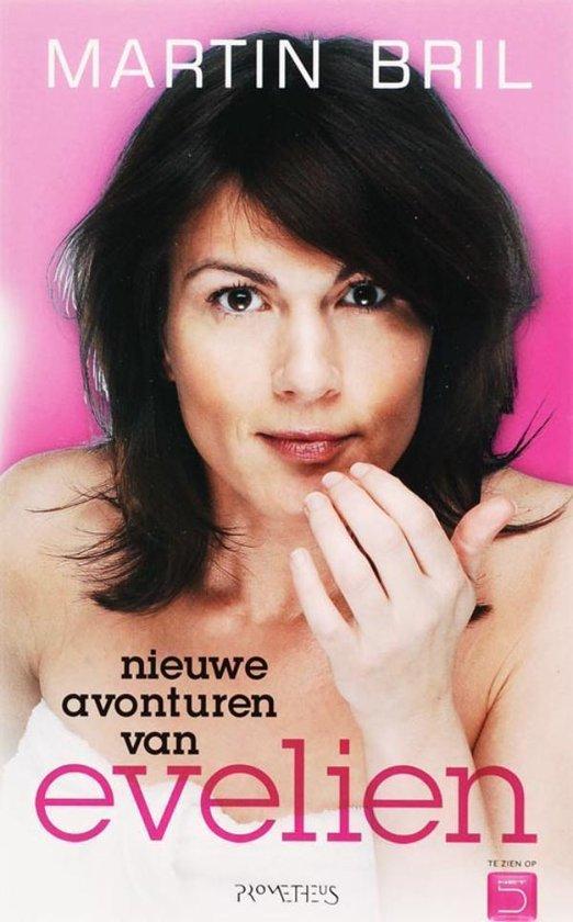 Nieuwe avonturen van Evelien - Martin Bril pdf epub