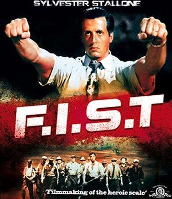 Cover van de film 'Fist'