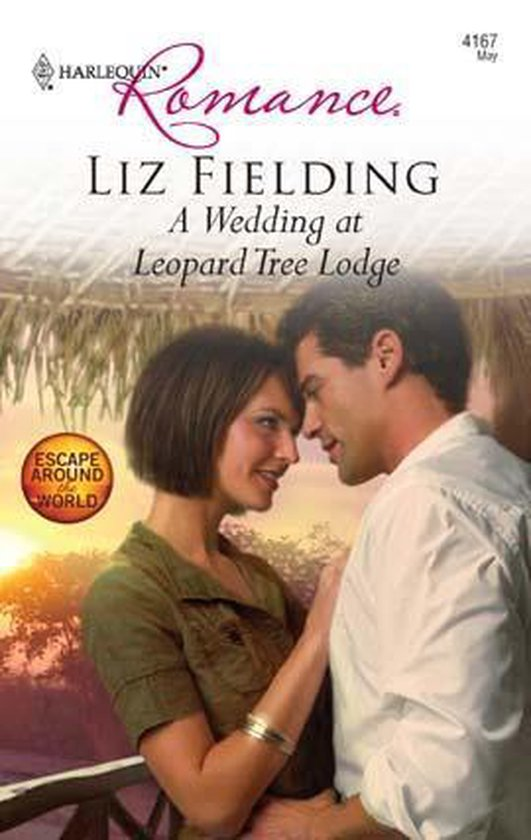 A Wedding at Leopard Tree Lodge