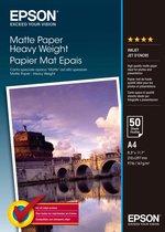 Mat Fotopapier