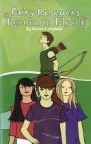 Fairy Rescuers - Return to Elysia