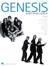 Genesis Anthology (Songbook)