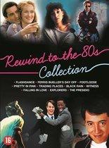 Eighties Rewind Boxset