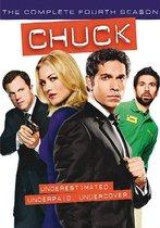 Chuck Season 4