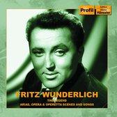 Wunderlich Fritz- The Legend 1-Cd