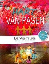 Hart Van Pasen 2014 - De Verteller