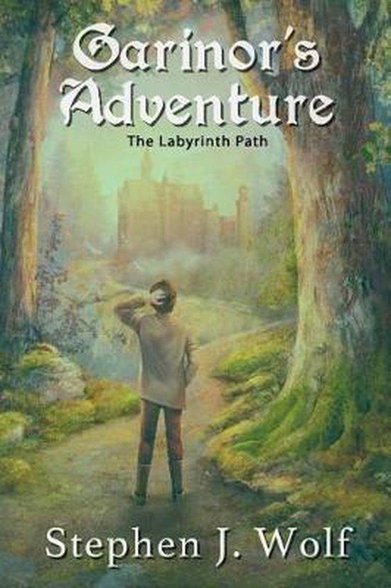 Garinor's Adventure