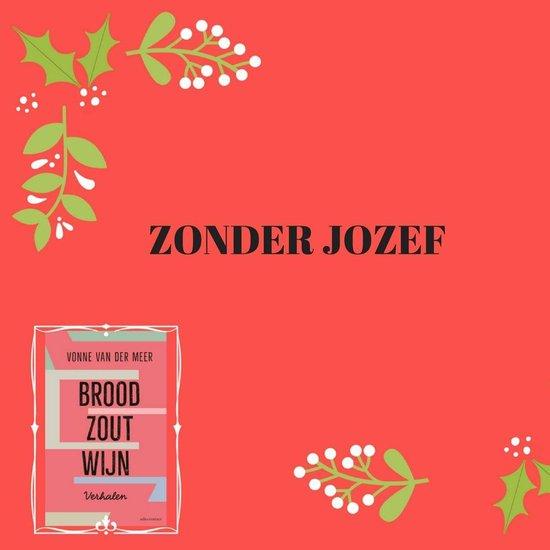 Zonder Jozef - Vonne van der Meer |