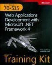 Web Applications Development With Microsoft .NET Framework 4
