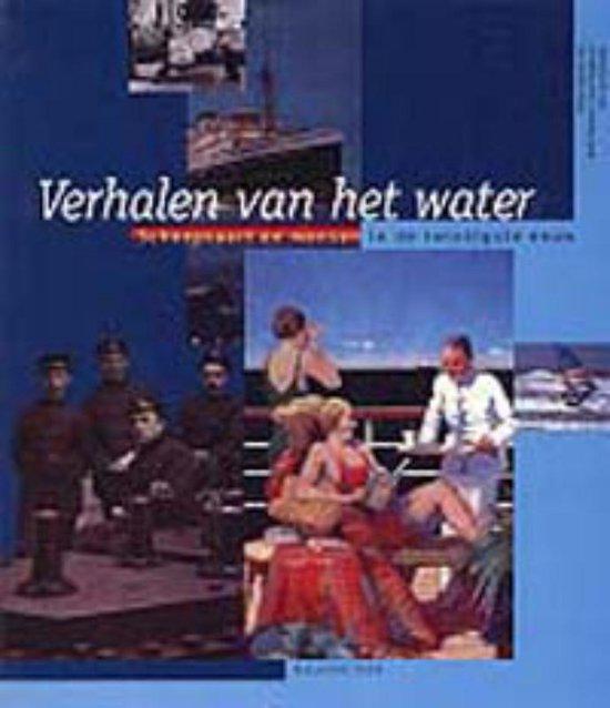 Vereeniging Nederlandsch Historisch Scheepvaart Museum jaarboek 1997: Verhalen van het water - Dessens |