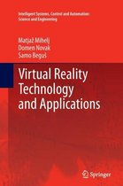 Virtual Reality Technology and Applications