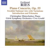 Ries: Piano Concerto No.2