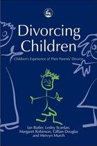 Omslag Divorcing Children