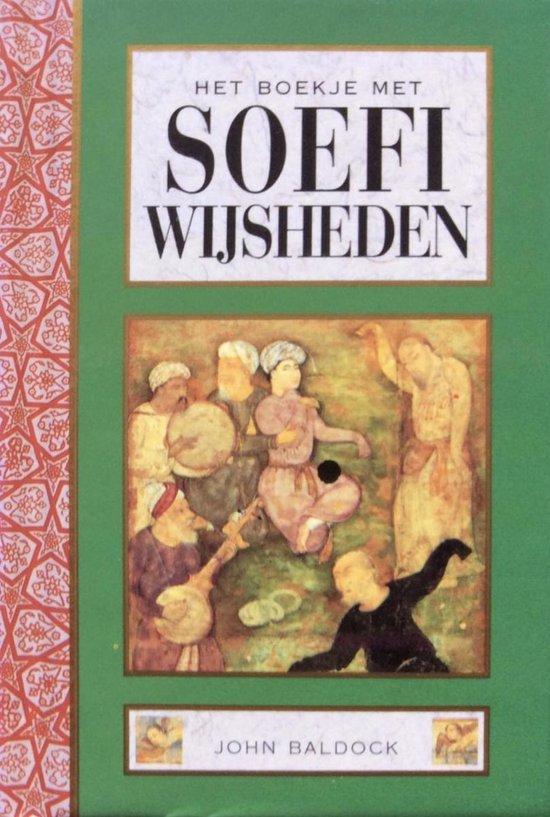 Het boekje met Soefi-wijsheden - Baldock, John (samenstelling)  