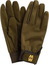 Climatec Long Photo Gloves Green 8.5cm