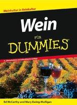 Wein Fur Dummies
