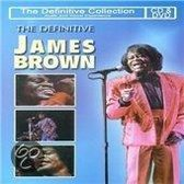 Definitive James Brown