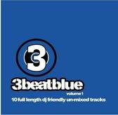 3 Beat Blue, Vol. 1