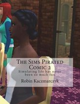 The Sims Pirated Comic 2