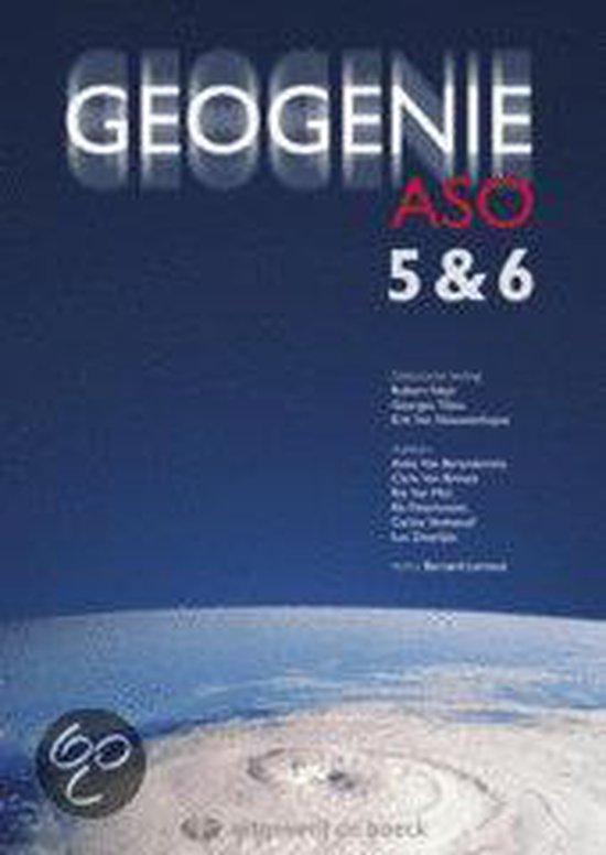 Geogenie - Lut Eraly |